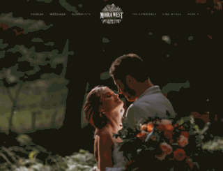 moirawest.com screenshot