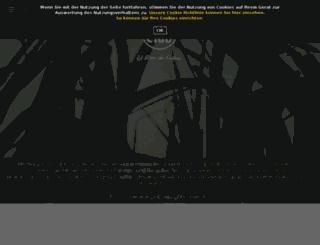 mojito-embassy-paket.de screenshot