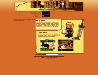 mojo12.elbruto.es screenshot