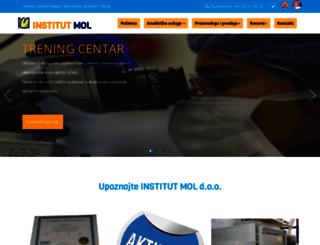 mol.rs screenshot