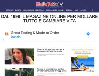 mollotutto.info screenshot