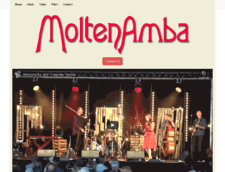 moltenamba.com screenshot