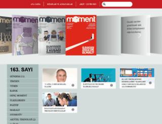 moment-expo.com screenshot