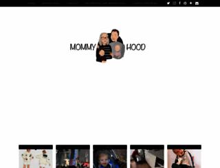 mommytobe.nl screenshot