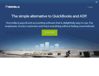 monchilla.com screenshot