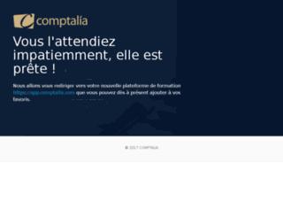 moncomptalia.com screenshot