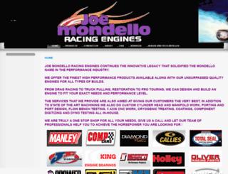 mondello.com screenshot