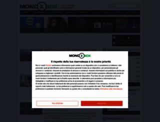 mondoplay.it screenshot