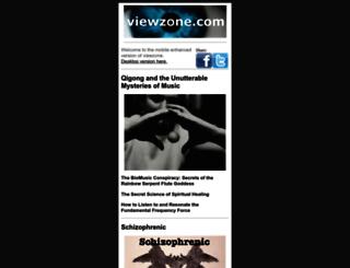 mondovista.com screenshot