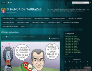 monerofutbolero.spaces.live.com screenshot