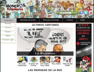 monerosfutboleros.com screenshot