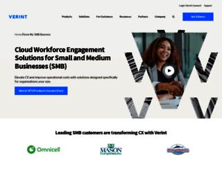 monetsoftware.com screenshot