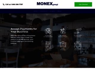 monexgroup.com screenshot