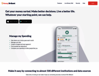 moneybrilliant.com.au screenshot