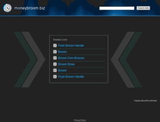 moneybroom.biz screenshot
