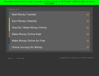 moneymonk.net screenshot