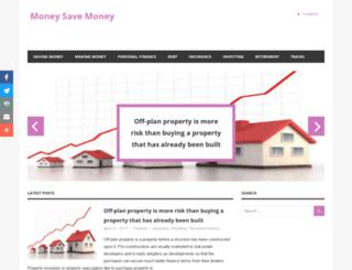 moneysavemoney.com screenshot