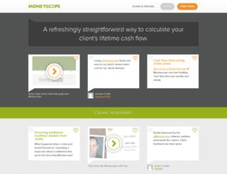 moneyscopehq.com screenshot