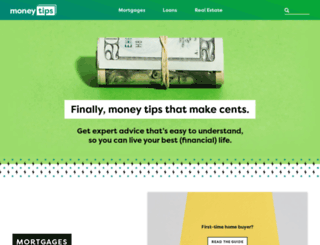 moneytips.com screenshot