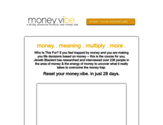 moneyvibe.jeneth.com screenshot