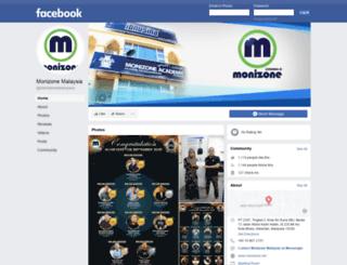 monizone.net screenshot
