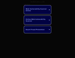 monjoomla.com screenshot
