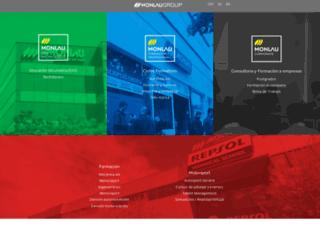 monlau.es screenshot