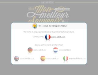 monmeilleursouvenir.fr screenshot