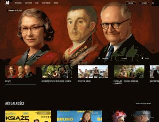 monolith.pl screenshot