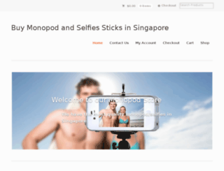 monopodsingapore.com screenshot