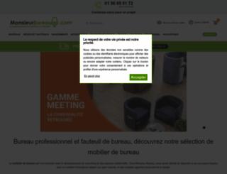 Access monsieurbureaucom Mobilier de bureau MonsieurBureaucom
