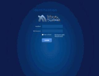 montorrent.com screenshot