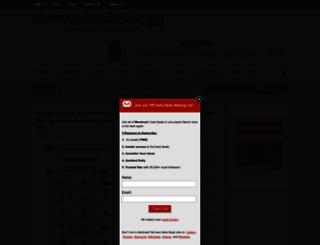 montrealdealsblog.ca screenshot