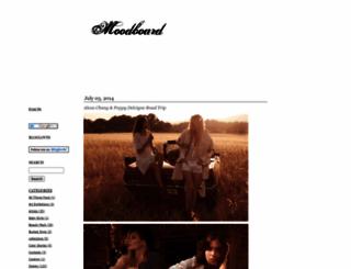 moodboard.typepad.com screenshot