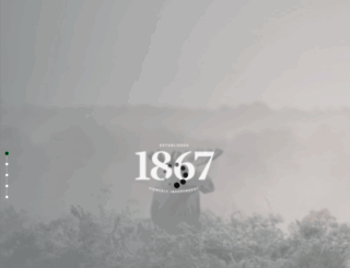moosehead.ca screenshot