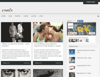 moove.ro screenshot