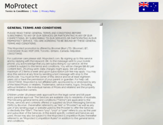 moprotect.com screenshot