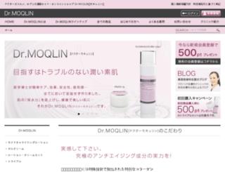 moqlin.com screenshot