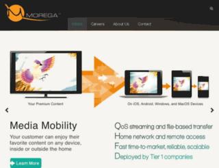 morega.com screenshot