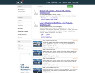 morganhill.showmethead.com screenshot