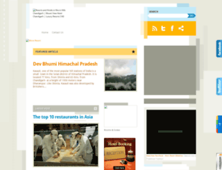mornihillresorts.blogspot.in screenshot