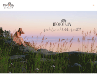 morotsliv.com screenshot