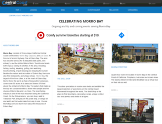 morrobay.com screenshot