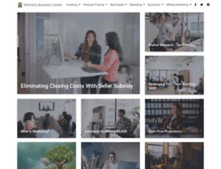 mortgage-info.com screenshot
