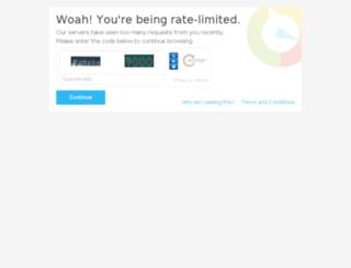 mortgage-lenders.credio.com screenshot