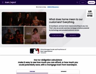 mortgagemaster.com screenshot