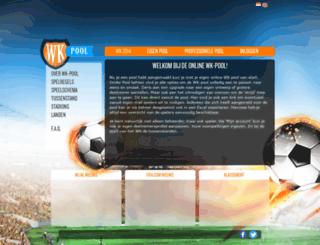 mos.wk-pool.nl screenshot