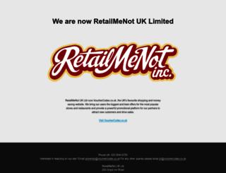 mostwanted.com screenshot