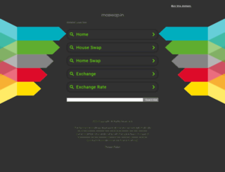 moswap.in screenshot