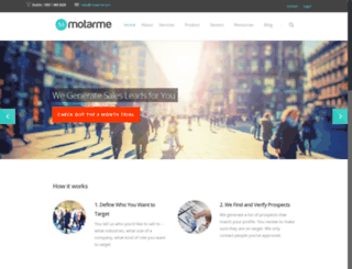 motarme.com screenshot